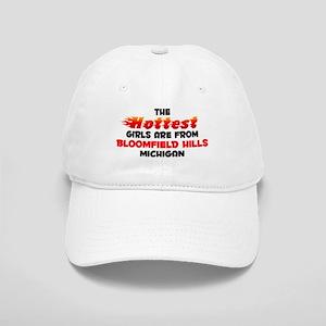 Hot Girls: Bloomfield H, MI Cap