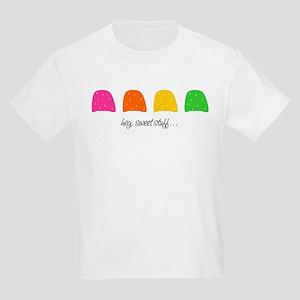 Sweet Stuff Kids Light T-Shirt