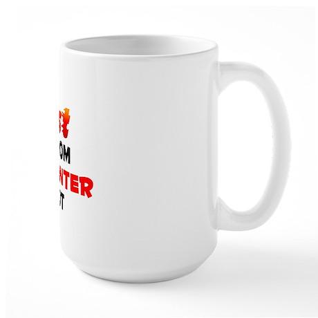 Hot Girls: Mansfield Ce, CT Large Mug
