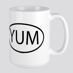 YUM Large Mug
