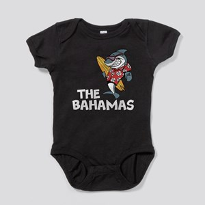 The Bahamas Body Suit