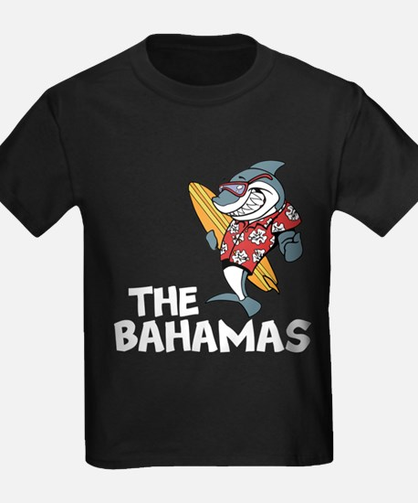 The Bahamas T-Shirt