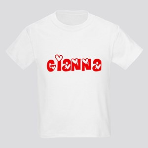 Gianna Love Design T-Shirt