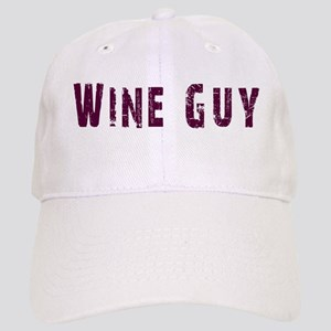Wine Guy Cap