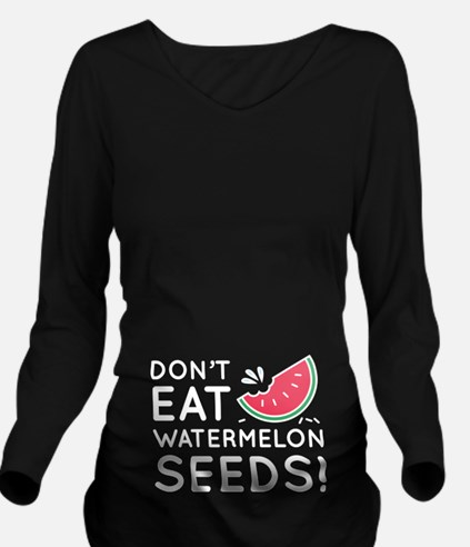 Watermelon Seeds T-Shirt