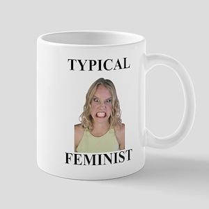 Typical Feminist Mug