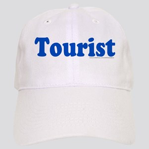 Tourist vs. Not-A-Tourist Cap