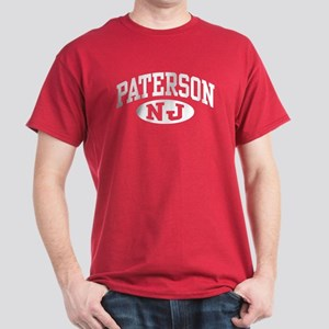 Paterson New Jersey Dark T-Shirt