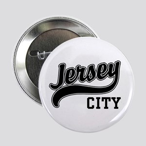 "Jersey City New Jersey 2.25"" Button"