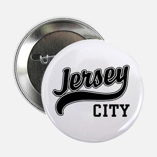 "Jersey City New Jersey 2.25"" Button"