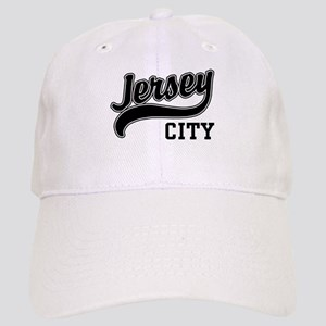 Jersey City New Jersey Cap