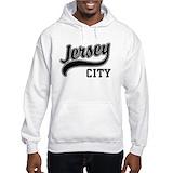Jersey city Light Hoodies