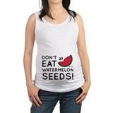 Funny pregnancy Maternity Tank Top