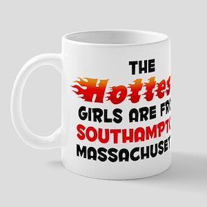 Hot Girls: Southampton, MA Mug