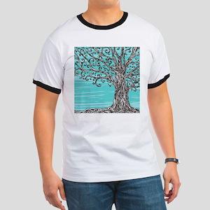 Decorative Tree Ringer T