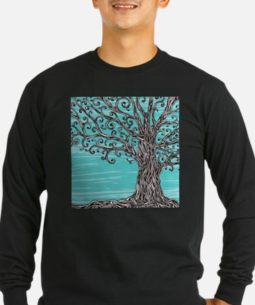 Decorative Tree T