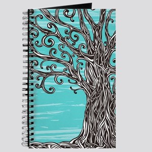 Decorative Tree Journal