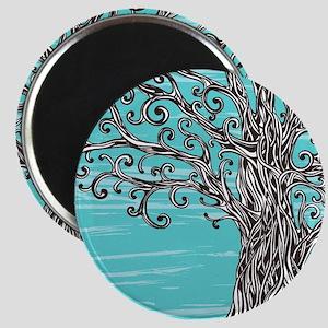 Decorative Tree Magnet