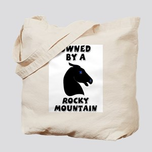 Owned by a Mountain Tote Bag