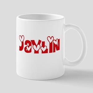 Jaylin Love Design Mugs