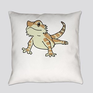 Sorry My Bearded Dragon Ate My Hom Everyday Pillow