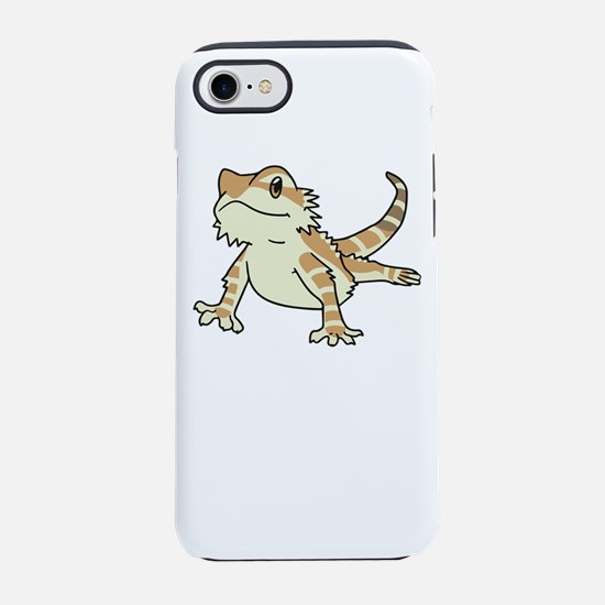 Sorry My Bearded Dragon Ate iPhone 8/7 Tough Case