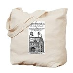 Irish Rebel Tote Bag