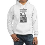 Irish Rebel Hooded Sweatshirt
