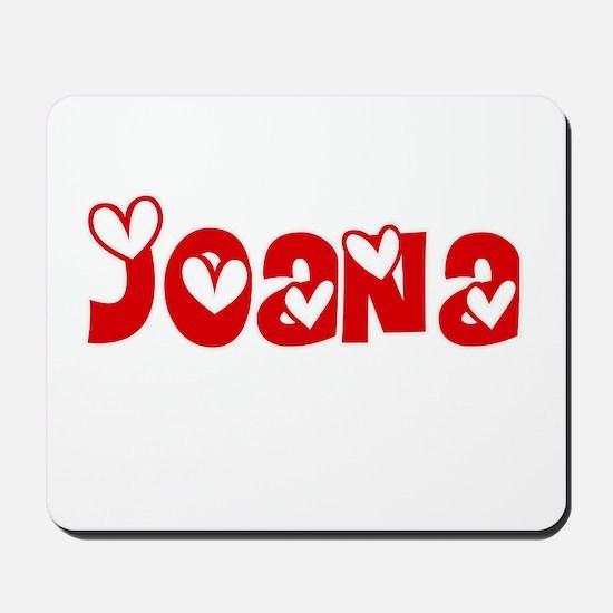 Joana Love Design Mousepad