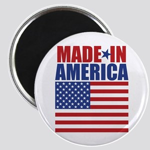 Made In America Magnets