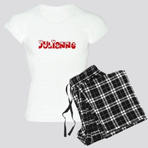 Julianne Love Design Pajamas