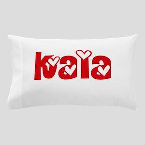 Kaia Love Design Pillow Case