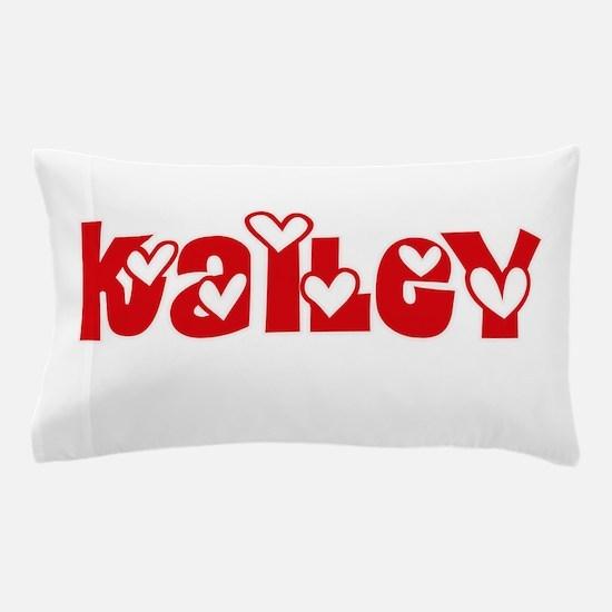 Kailey Love Design Pillow Case