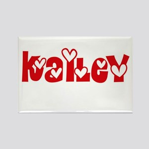 Kailey Love Design Magnets