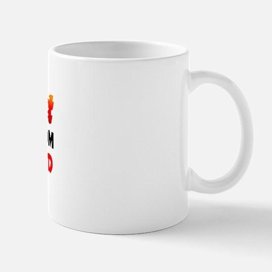 Hot Girls: Collingwood, ON Mug
