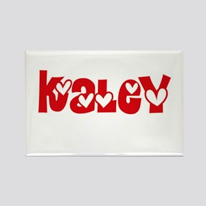 Kaley Love Design Magnets