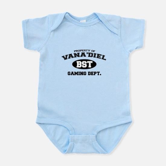 Beast Master Infant Bodysuit