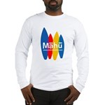 Mahu Long Sleeve T-Shirt