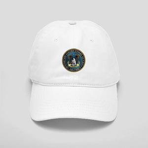 17th District USCG Cap