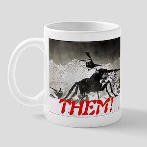 them2 Mugs