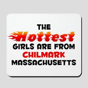 Hot Girls: Chilmark, MA Mousepad