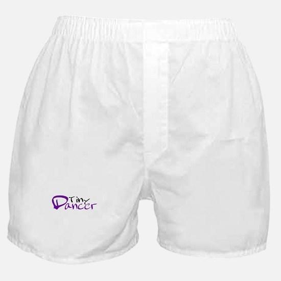 Tiny Dancer Boxer Shorts