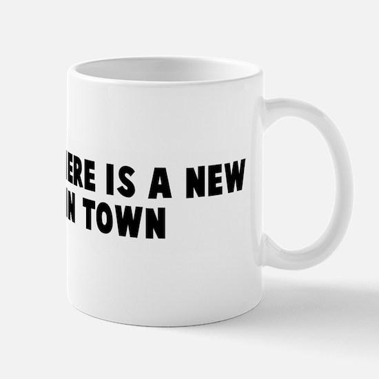 Looks like there is a new she Mug