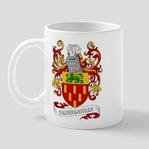 Fairweather Coat of Arms Mug