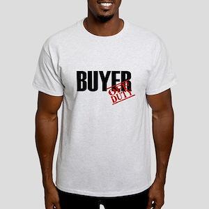 Off Duty Buyer Light T-Shirt