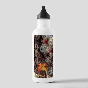 Elegance Stainless Water Bottle 1.0L