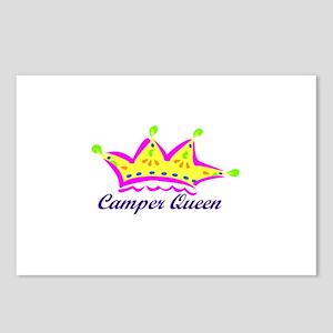camperqueen Postcards (Package of 8)
