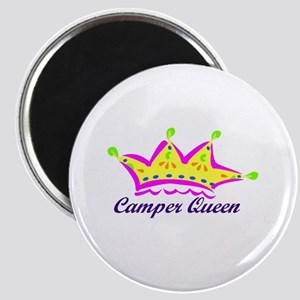 camperqueen Magnet