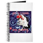 Cat Pisces Journal