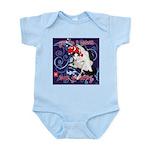 Cat Pisces Infant Bodysuit
